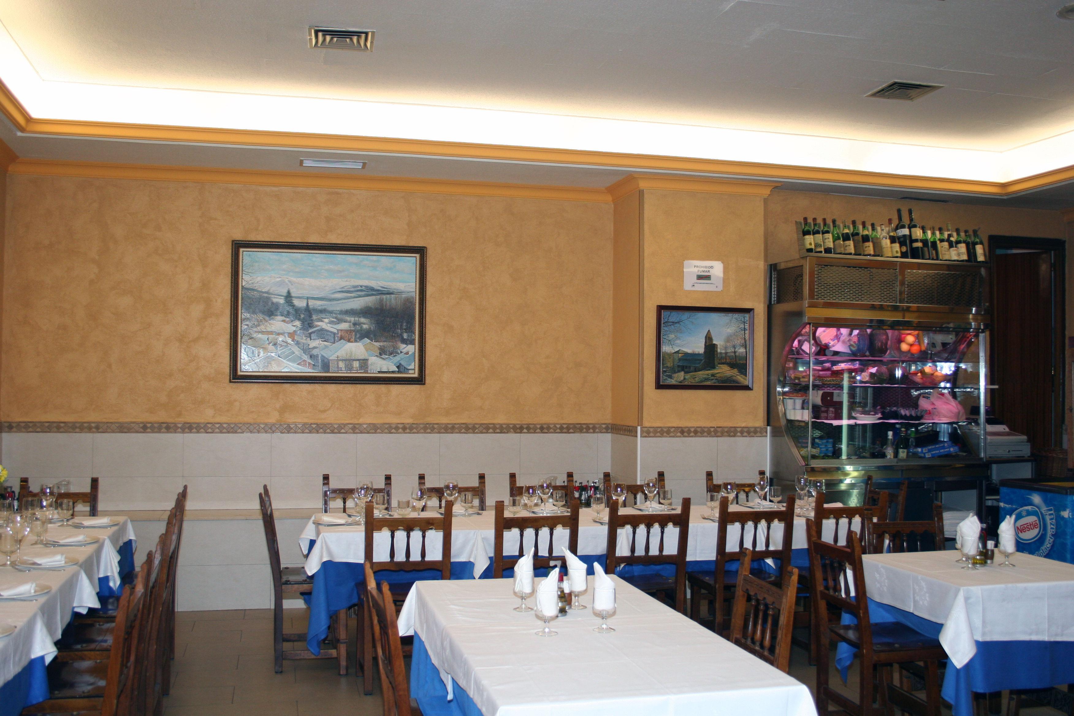 Foto 5 de Cocina castellana en Madrid | Anta