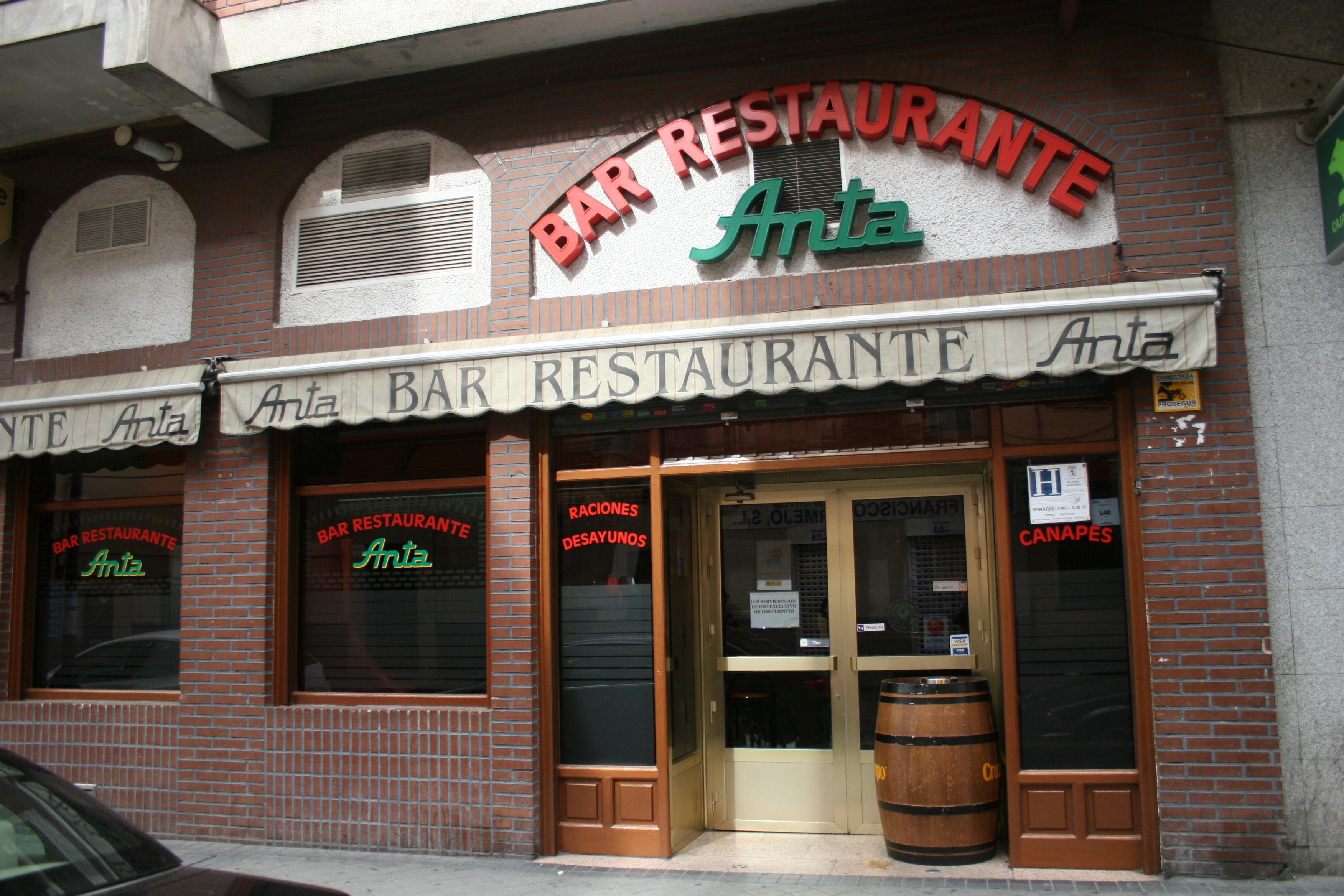 Foto 7 de Cocina castellana en Madrid | Anta