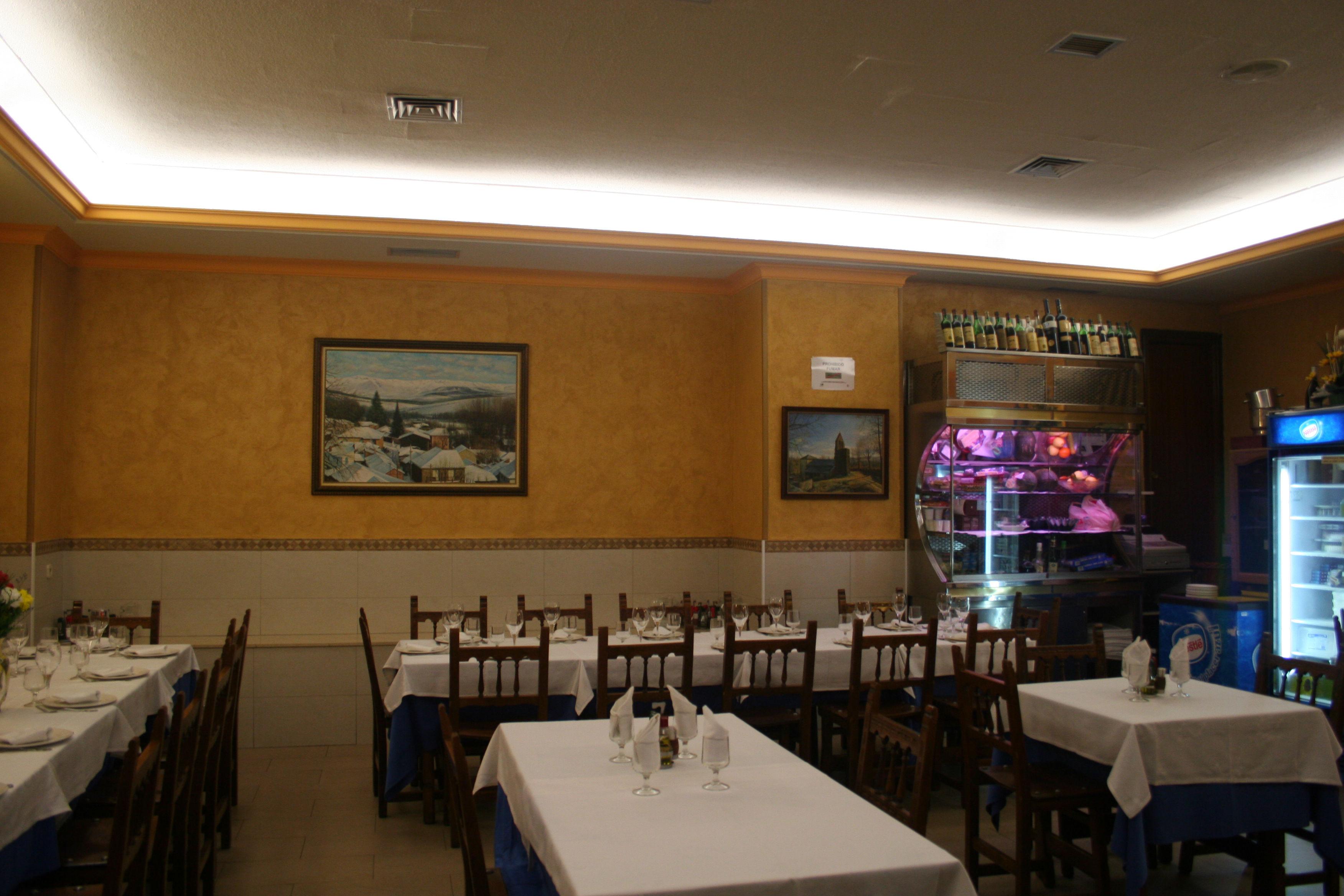 Foto 8 de Cocina castellana en Madrid | Anta