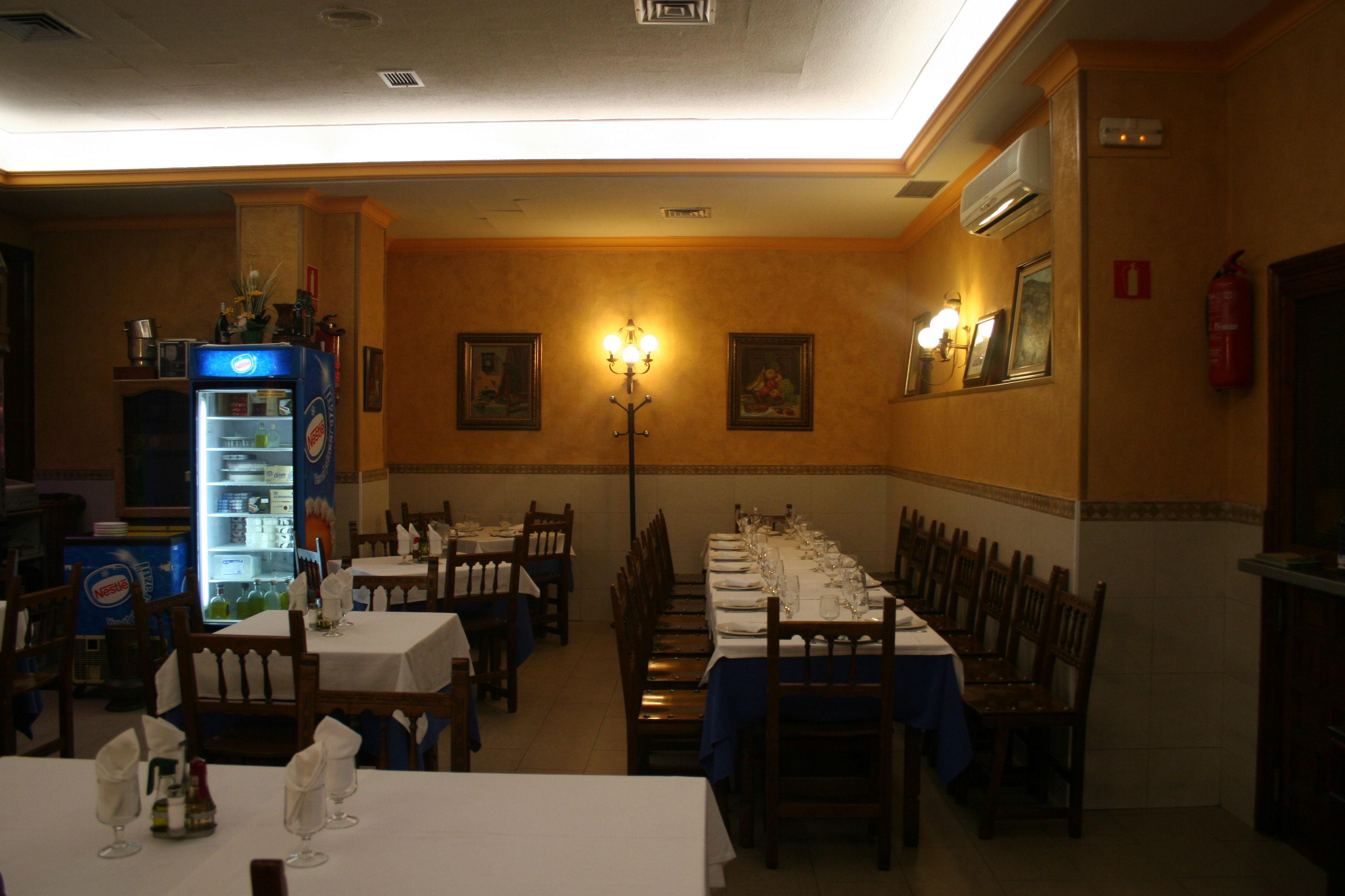 Foto 9 de Cocina castellana en Madrid | Anta