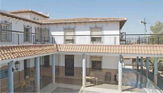 Foto 3 de Sanatorios psiquiátricos en Murcia | Sanatorio Doctor Muñoz