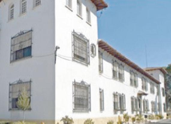 Foto 4 de Sanatorios psiquiátricos en Murcia | Sanatorio Doctor Muñoz