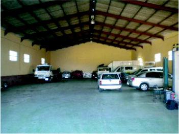 Foto 15 de Grúas para vehículos en Pedrola | Grúas J. Murillo