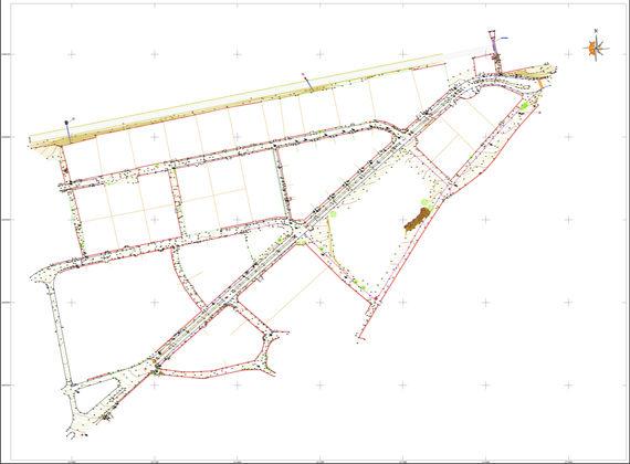 Foto 10 de Topografía y Cartografía en Collado Villalba | Tolmo Topografía