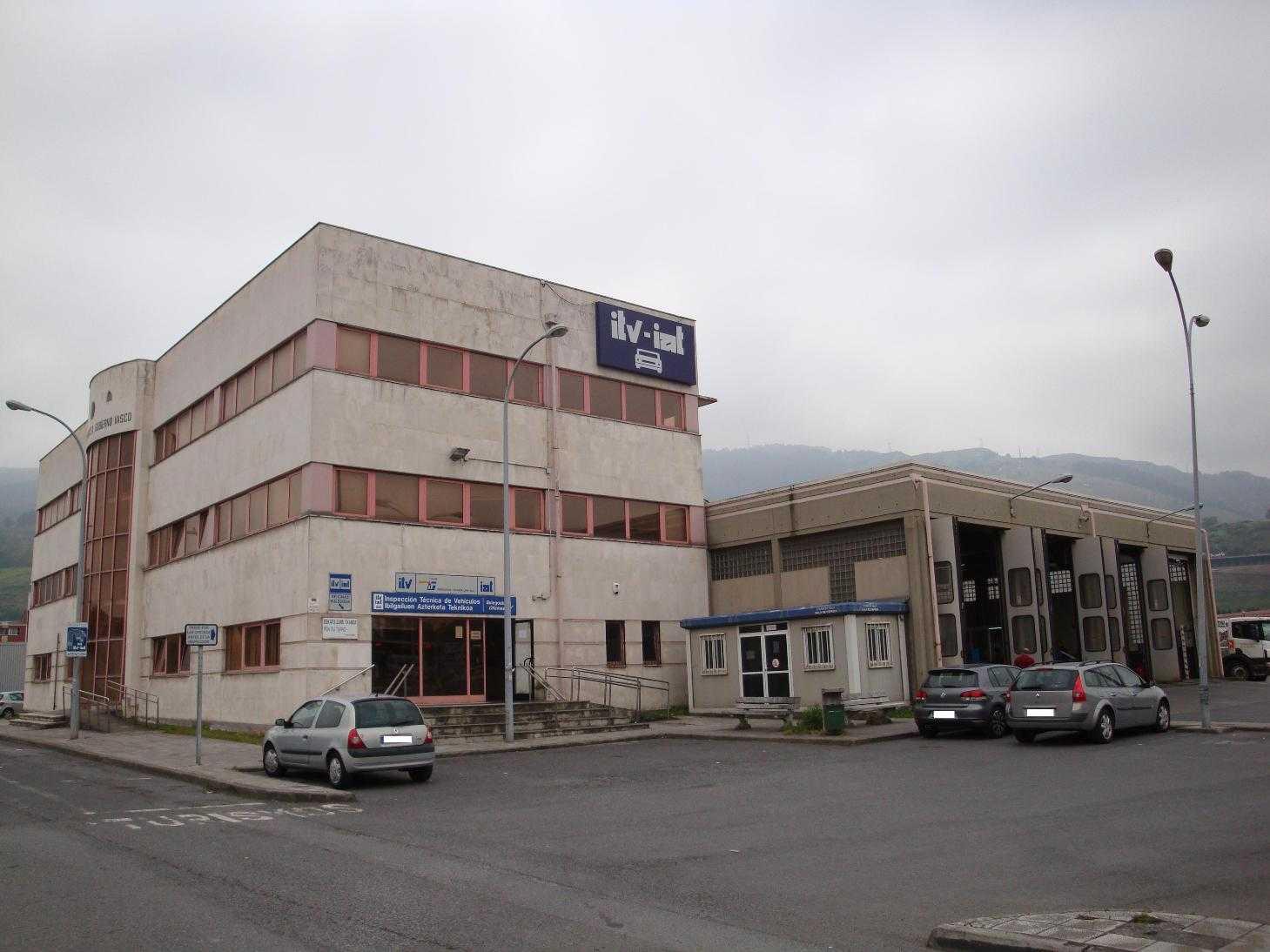 Foto 2 de ITV en Valle de Trápaga | ITV Trápaga