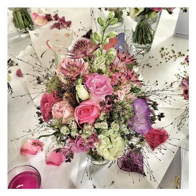 Celebraciones: Productos y Servicios de Rose Flor