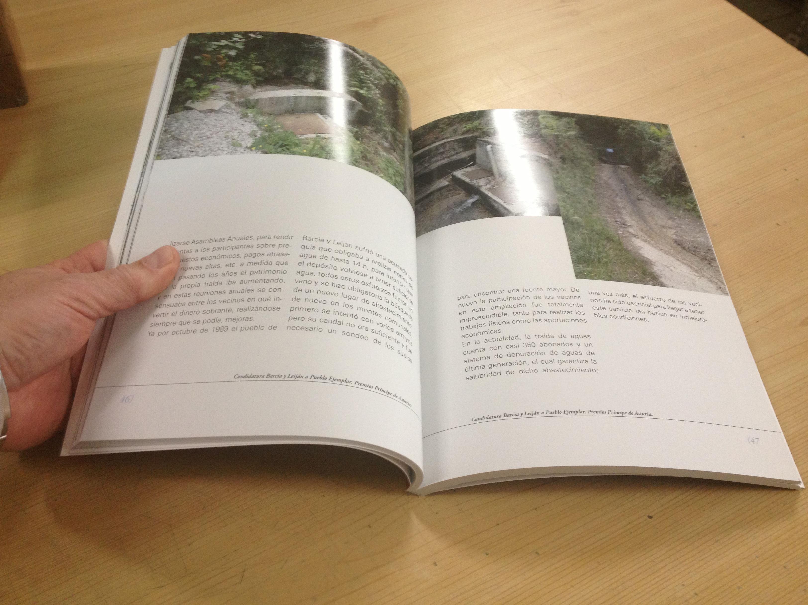 Foto 9 de Imprentas en Oviedo | El Sastre De los Libros-Hifer Artes ...