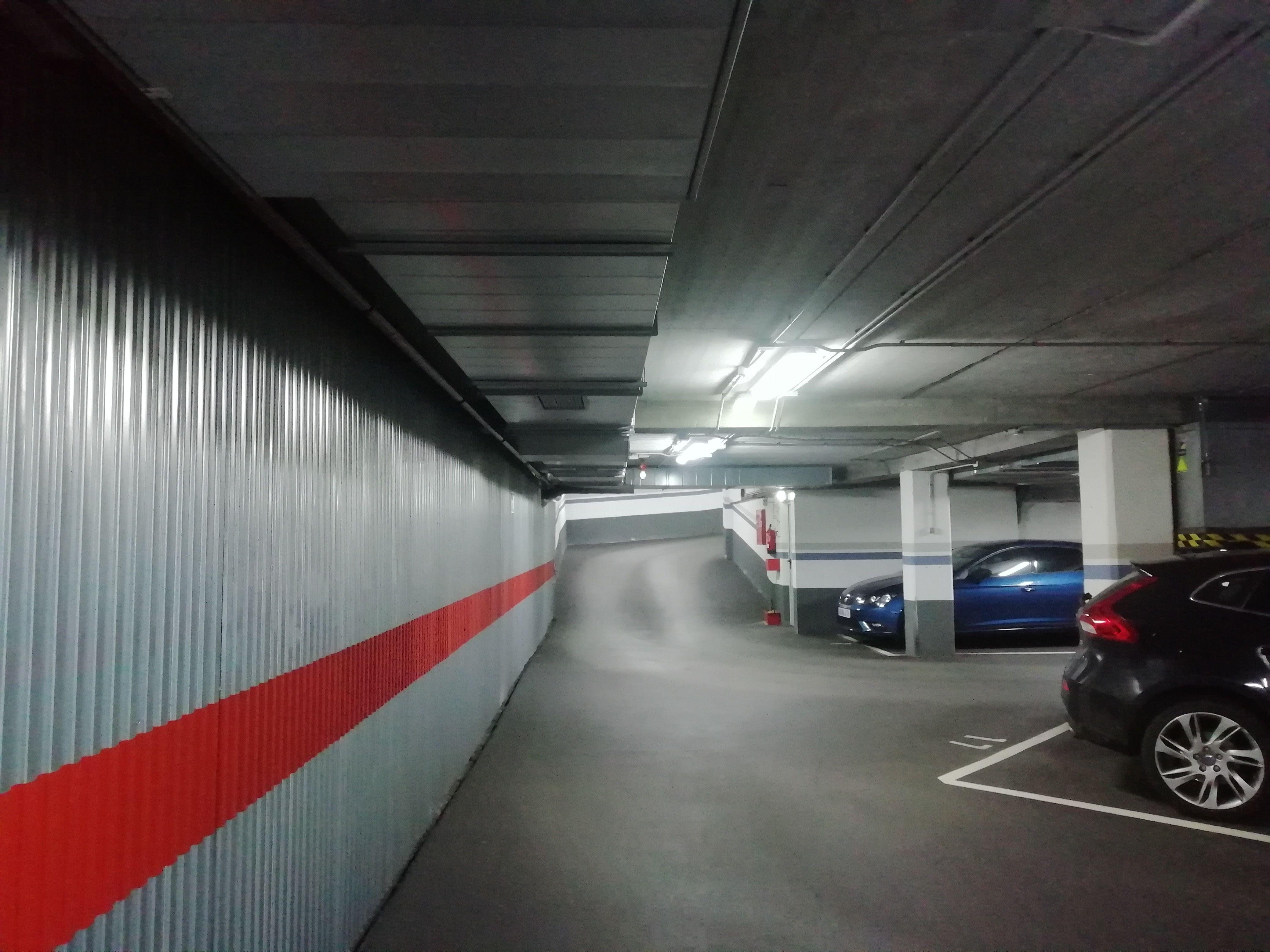 Mantenimiento y limpieza de garajes en Gijón
