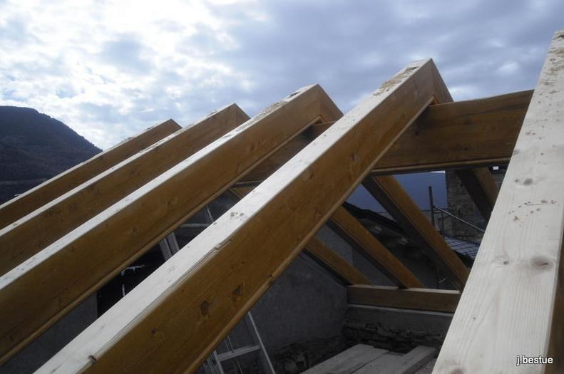 Cubiertas de tejados