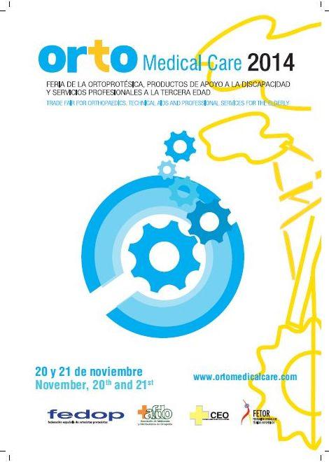 Cartel promocional de la Feria