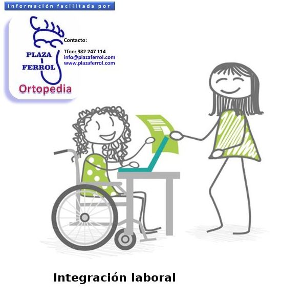 Integración laboral