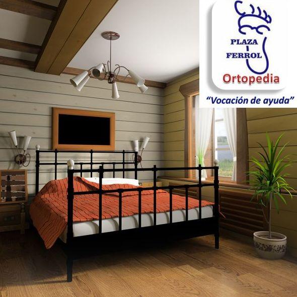 Gama de productos para dormitorio