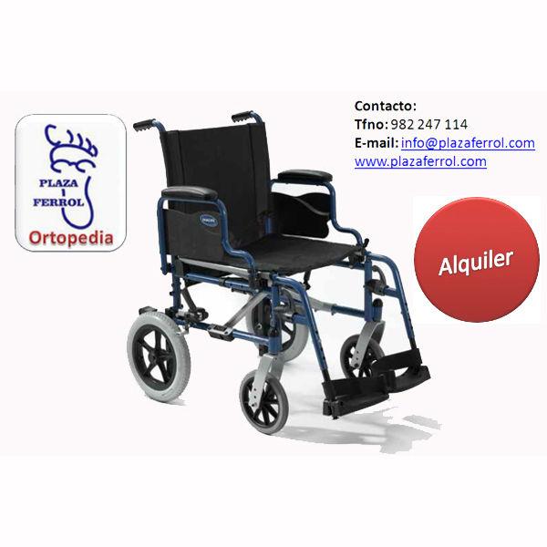 Alquiler silla de ruedas cat logo de edensalus for Pisos de alquiler en silla