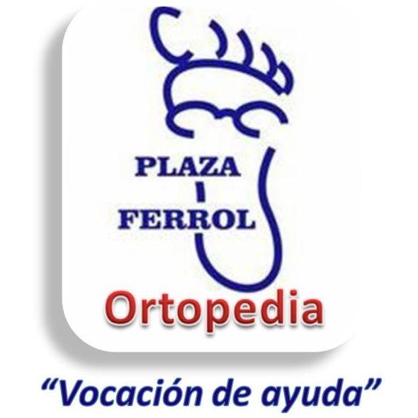 Plaza Ferrol Ortopedia