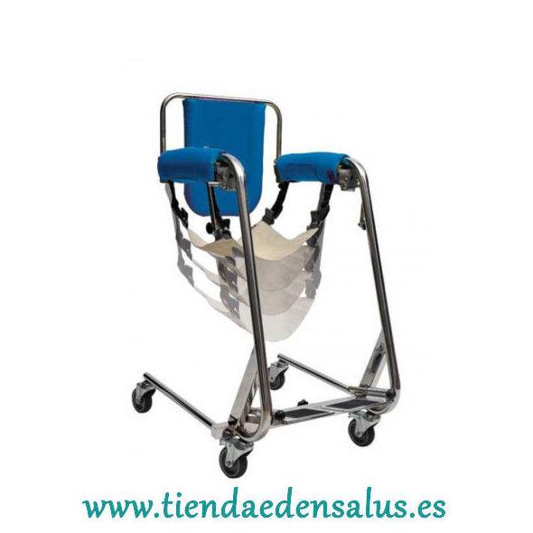 Alquiler de grúas de transferencia Body Up: Productos en alquiler de Edensalus Lugo