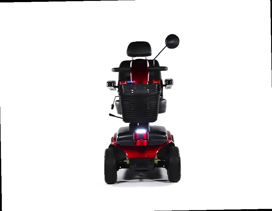 Scooter Victory }}