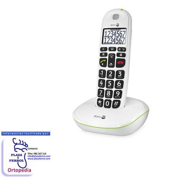 Teléfono Doro PhoneEasy® 110
