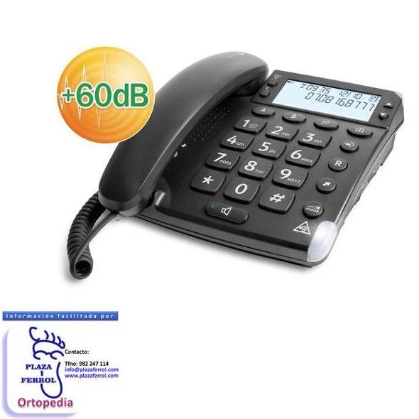 Teléfono Doro Magna 4000