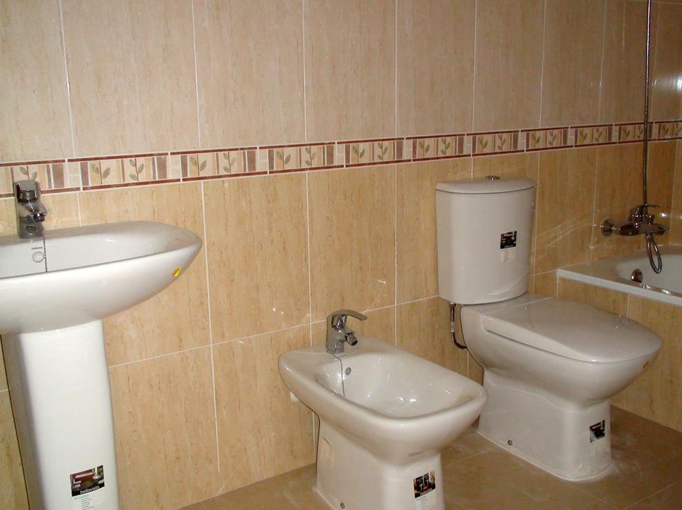 Saneamientos Pozuelo \u002D Material de fontanería