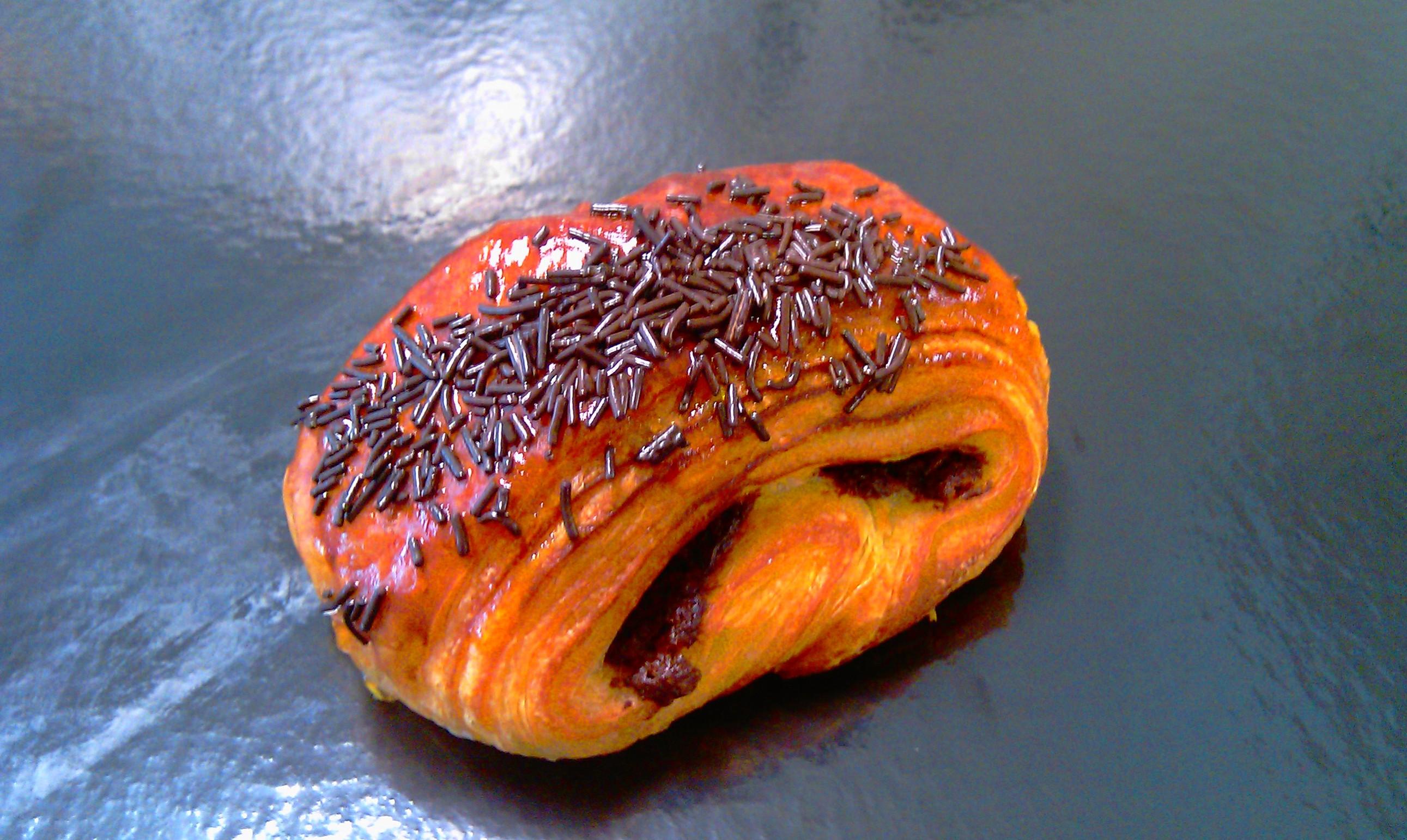 Pinka de Chocolate: Catálogo de Pastelería Oiartzun