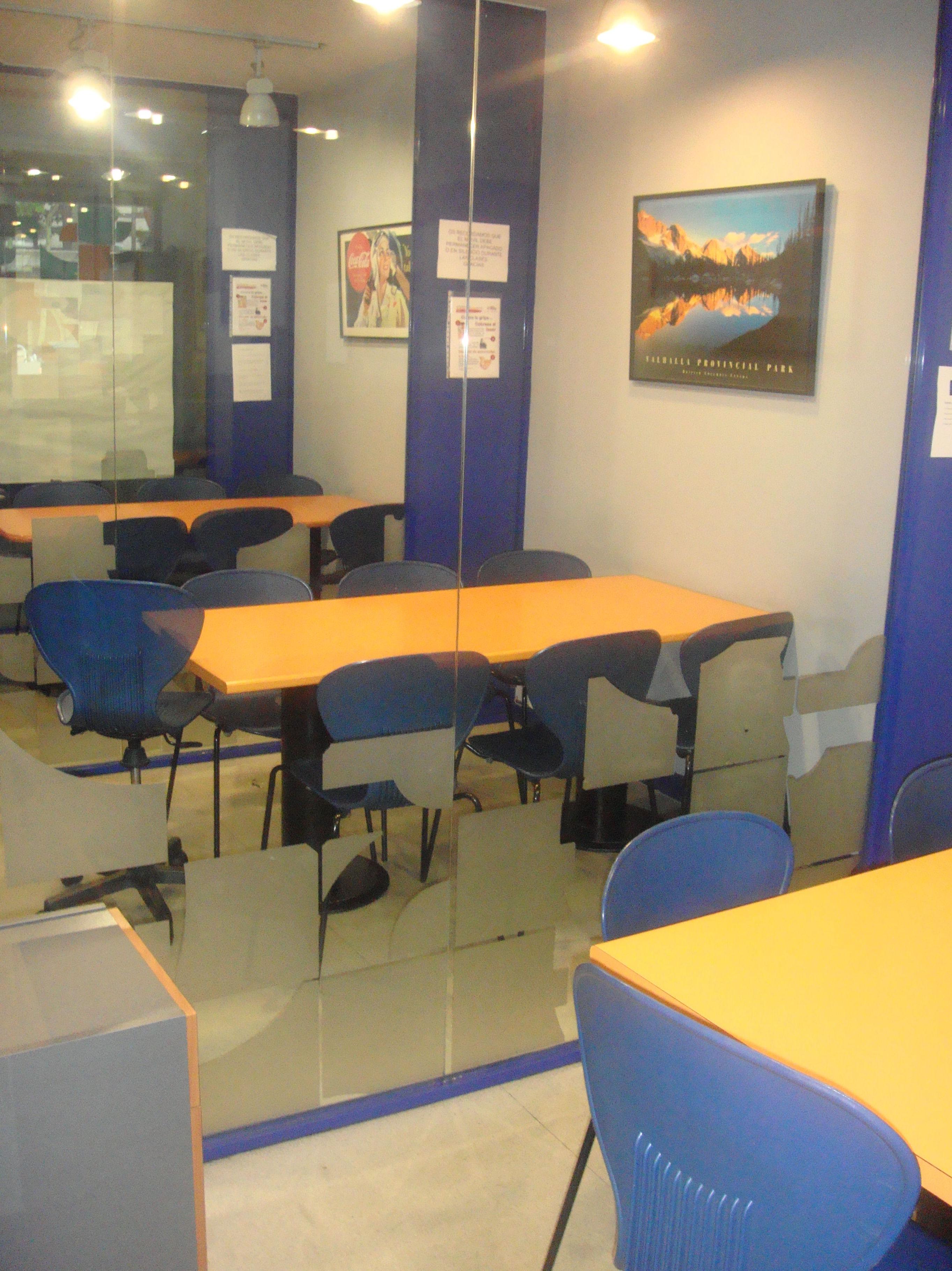 Exámenes A1, A2, B1, B2, C1 de inglés en Madrid
