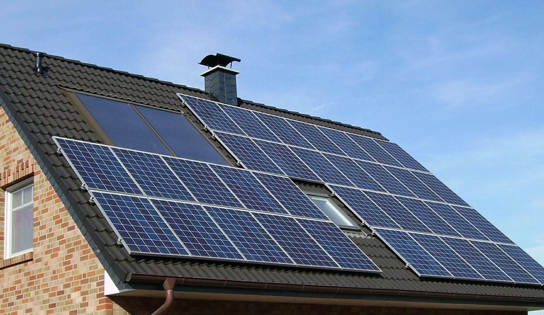 Instalaciones de energía solar en Asturias