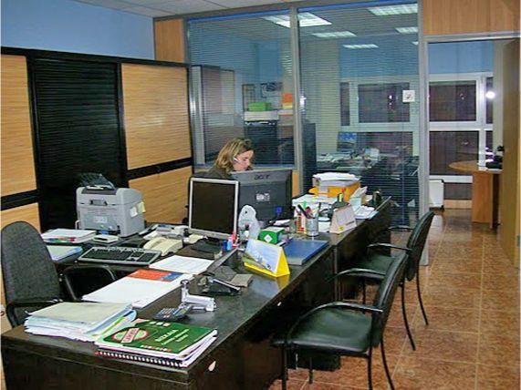 Empresa de mudanzas en Basauri