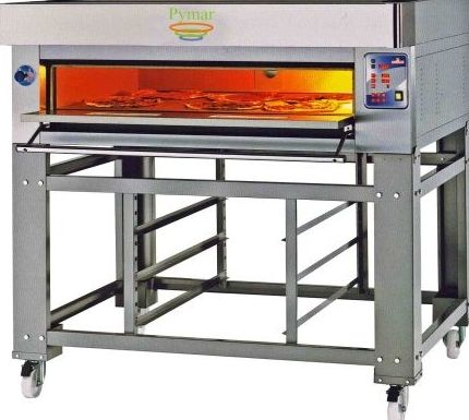 Horno CL Stand