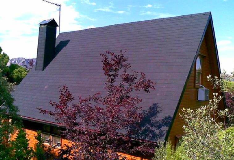 Foto 7 de Cubiertas y tejados en Madrid | Obras y Tejados J. Carrillo