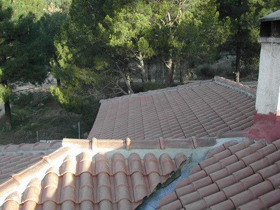 Foto 5 de Cubiertas y tejados en Madrid | Obras y Tejados J. Carrillo