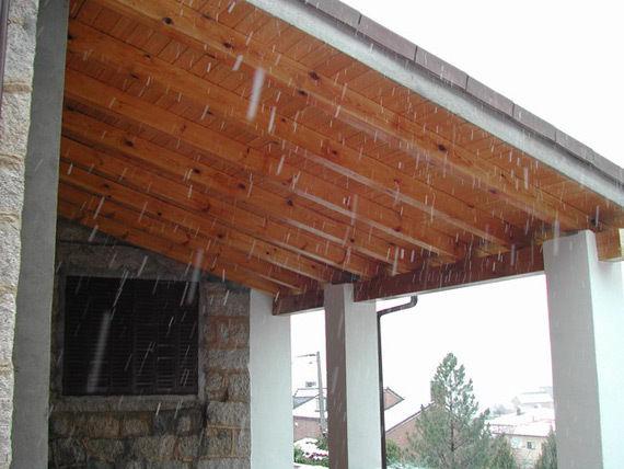 Foto 3 de Cubiertas y tejados en Madrid | Obras y Tejados J. Carrillo