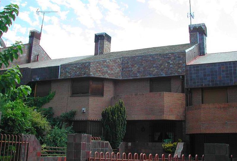 Foto 1 de Cubiertas y tejados en Madrid   Obras y Tejados J. Carrillo