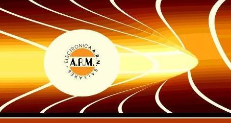 Control de accesos: Catálogo de Electrónica A.R.M.