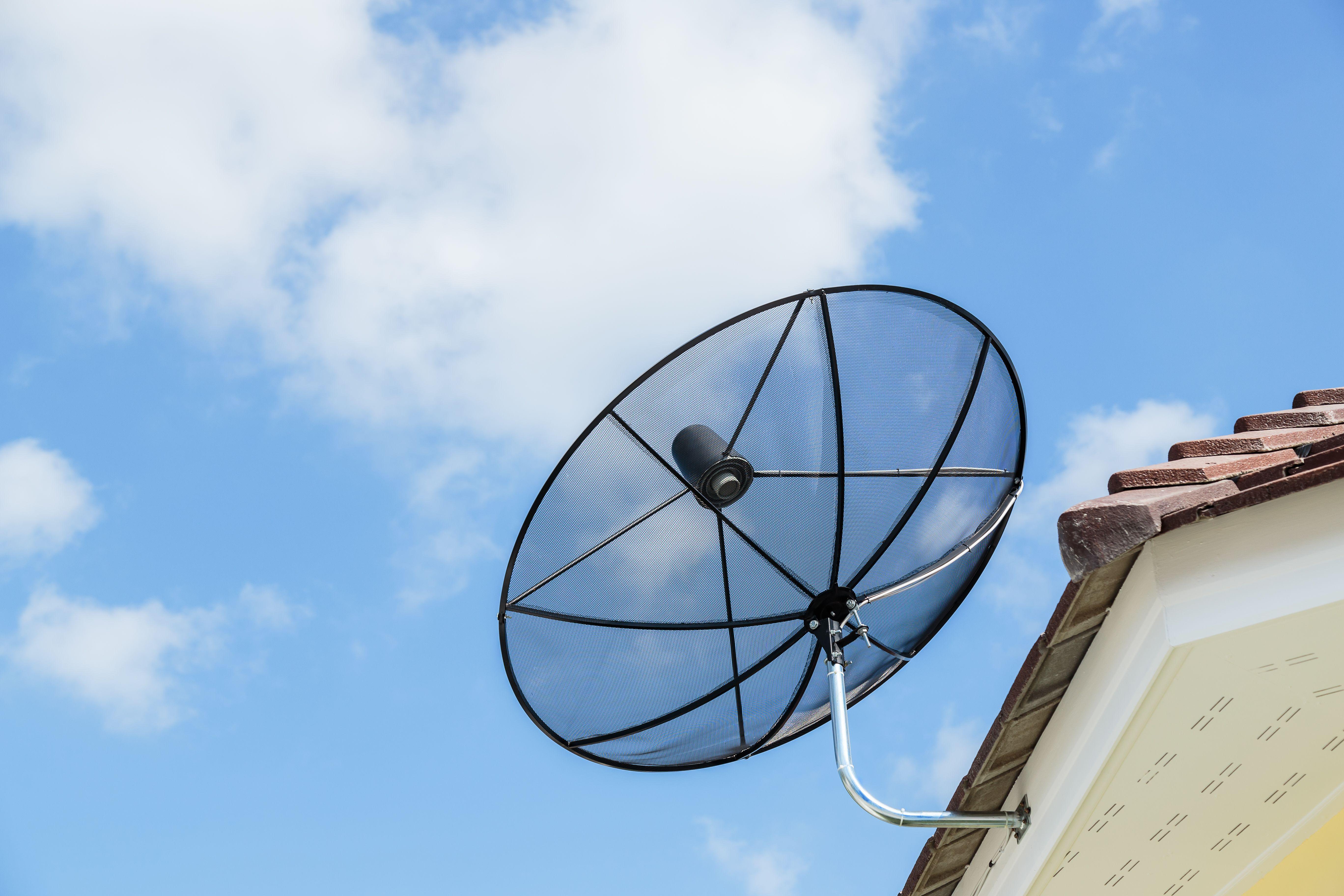 Foto 1 de Antenas en    Electrónica A.R.M.
