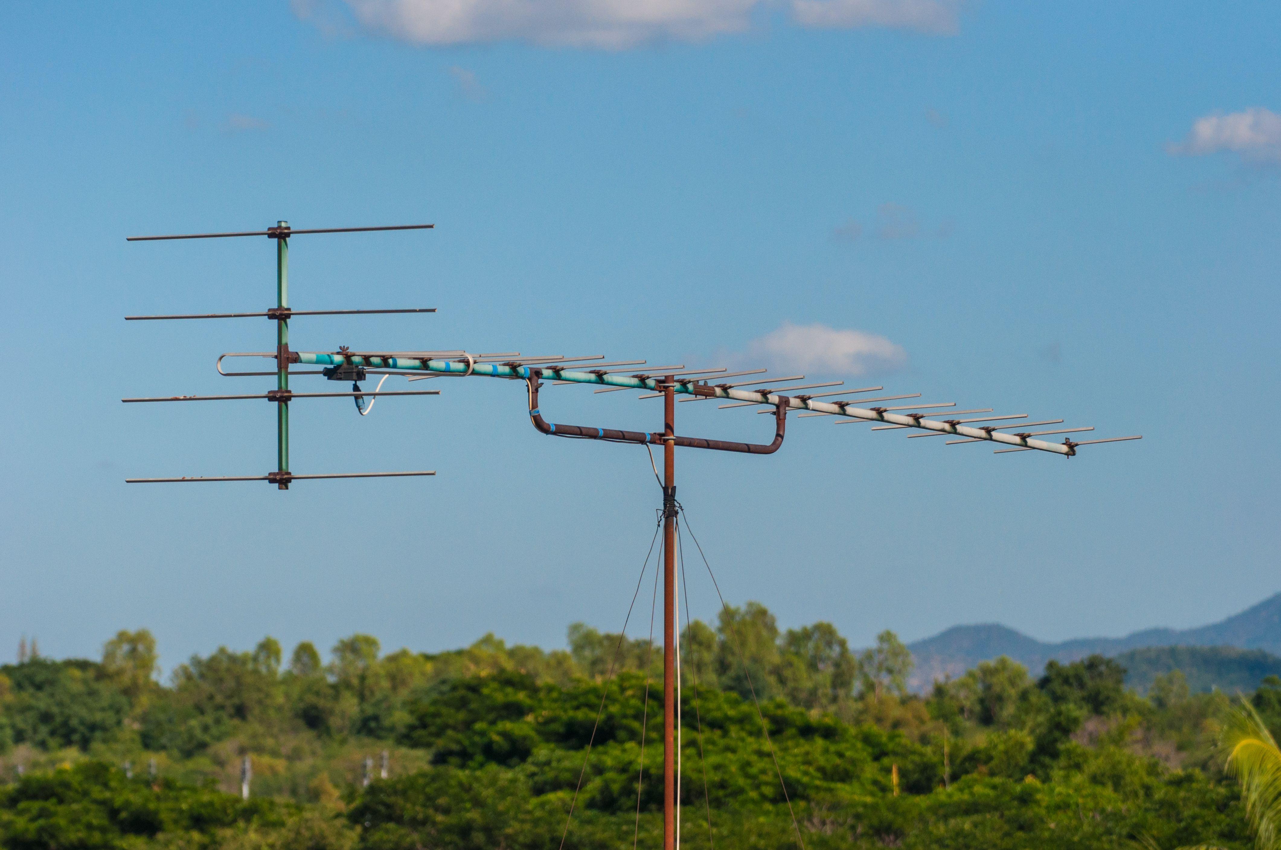 Foto 3 de Antenas en  | Electrónica A.R.M.