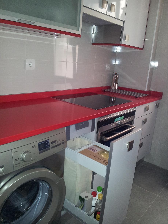 Foto 13 de Muebles de baño y cocina en Madrid | Pascual Electrodomésticos, S.L.