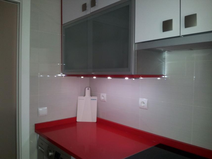 Foto 14 de Muebles de baño y cocina en Madrid | Pascual Electrodomésticos, S.L.