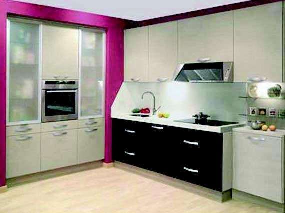 Foto 11 de Muebles de baño y cocina en Madrid | Pascual Electrodomésticos, S.L.