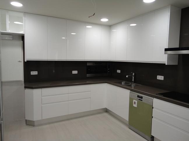 Foto 17 de Muebles de baño y cocina en Madrid | Pascual Electrodomésticos, S.L.
