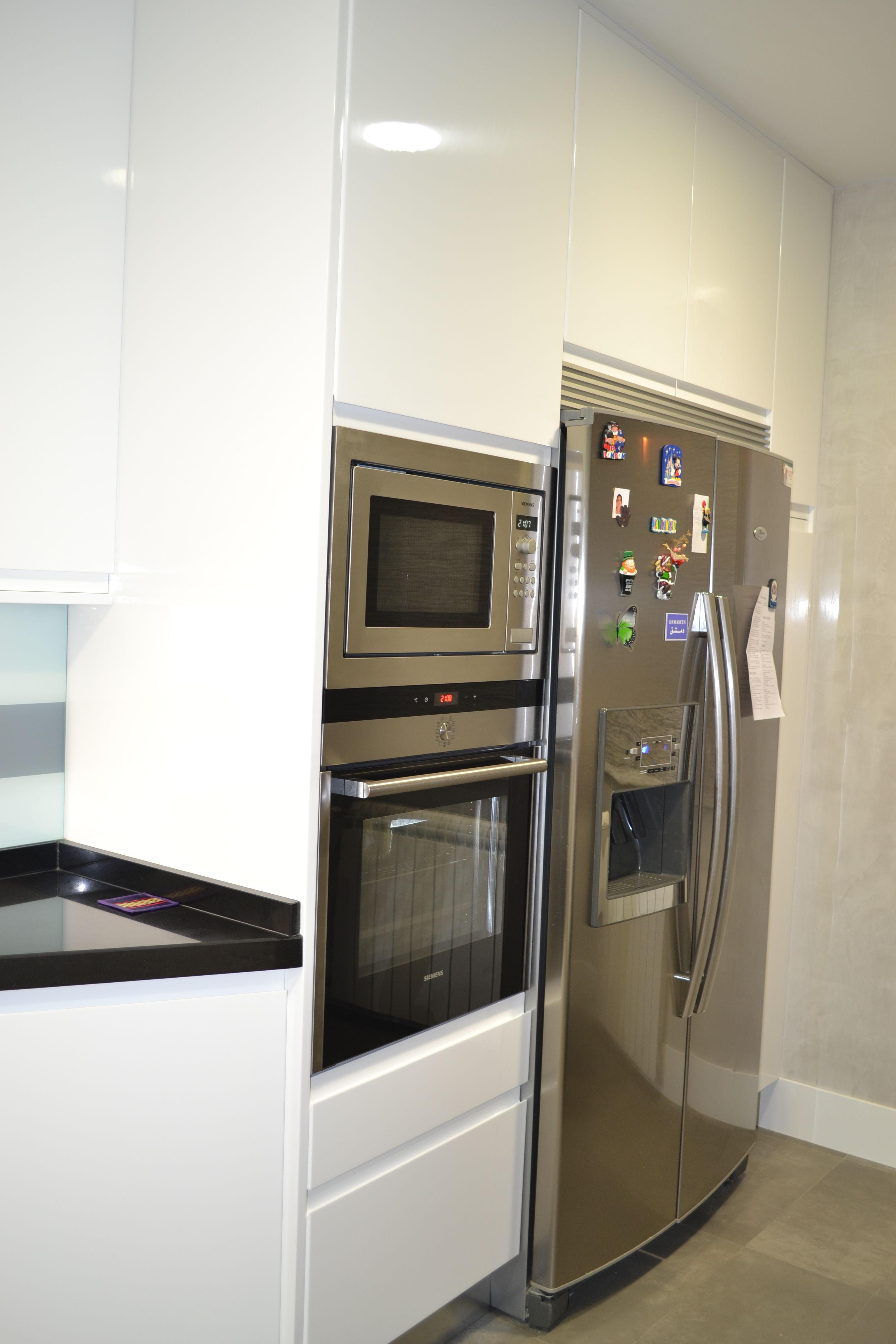 Foto 7 de Muebles de baño y cocina en Madrid | Pascual Electrodomésticos, S.L.