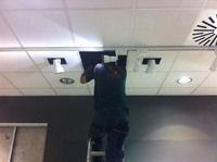 Reparaciones de electricidad: Servicios de Electrobra Instalaciones Eléctricas