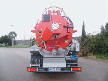 Foto 3 de Limpieza (empresas) en Roquetas de Mar | Hnos. Magán Limpiezas Industriales