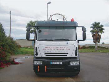 Foto 2 de Limpieza (empresas) en Roquetas de Mar | Hnos. Magán Limpiezas Industriales
