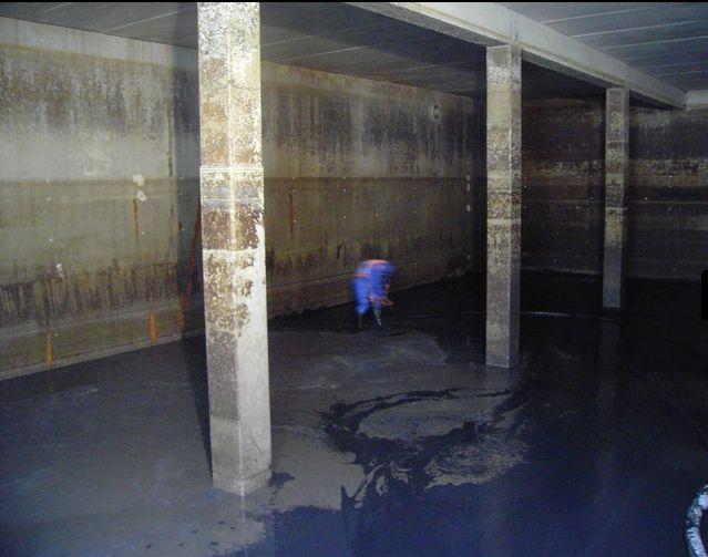 Foto 5 de Limpieza (empresas) en Roquetas de Mar | Hnos. Magán Limpiezas Industriales
