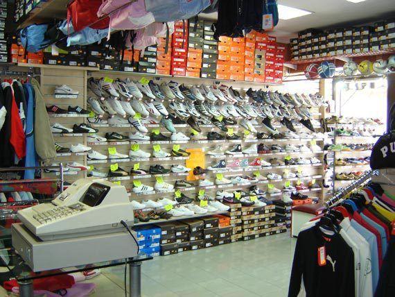 Foto 1 de Tiendas de deporte en Madrid | Deportes Meta