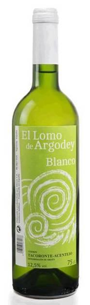 Vino El Lomo de Argodey