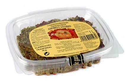 Condimentos: Productos Canarios de Argodey Fortaleza