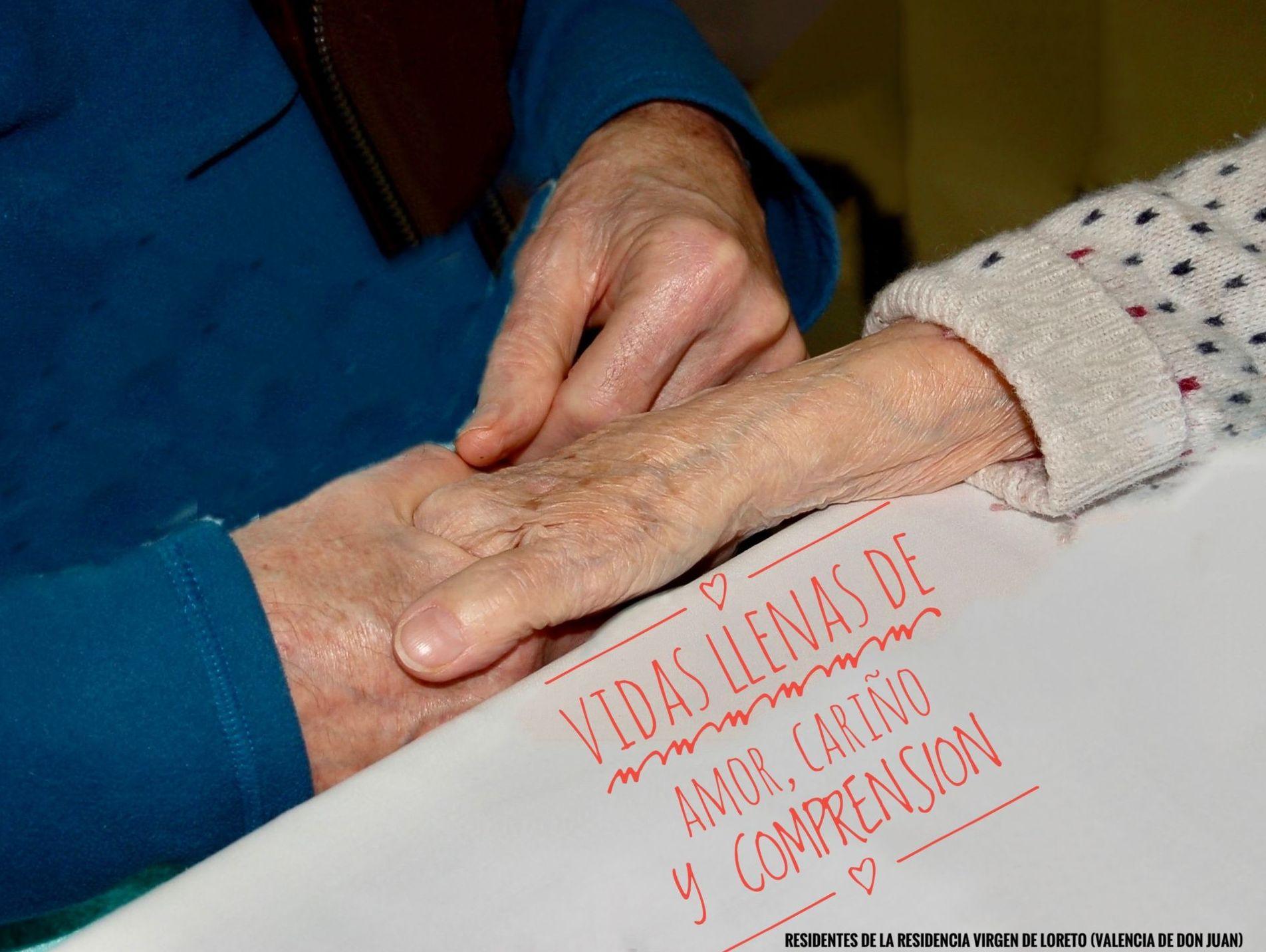 Foto 3 de Residencia de ancianos en Valencia de Don Juan | Residencia Virgen de Loreto