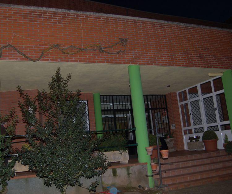 Residencia geriátrica en León sin ánimo de lucro.