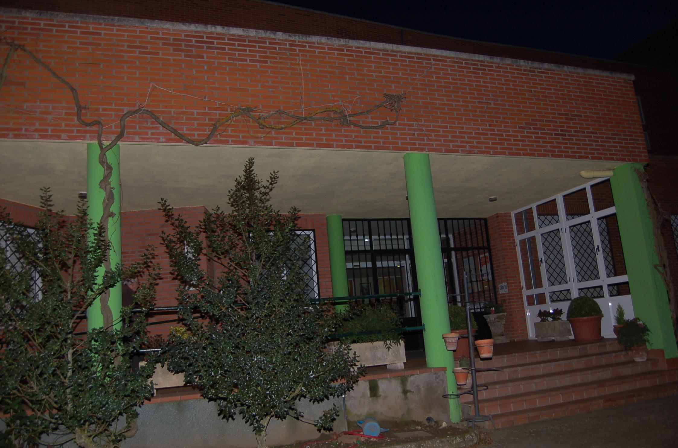 Residencia geriátrica en León sin ánimo de lucro